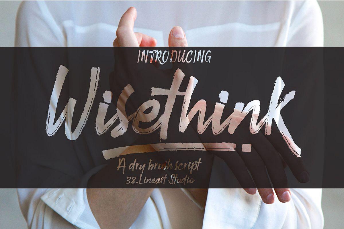 Wisethink example image 1