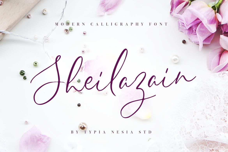 Sheilazain example image 1