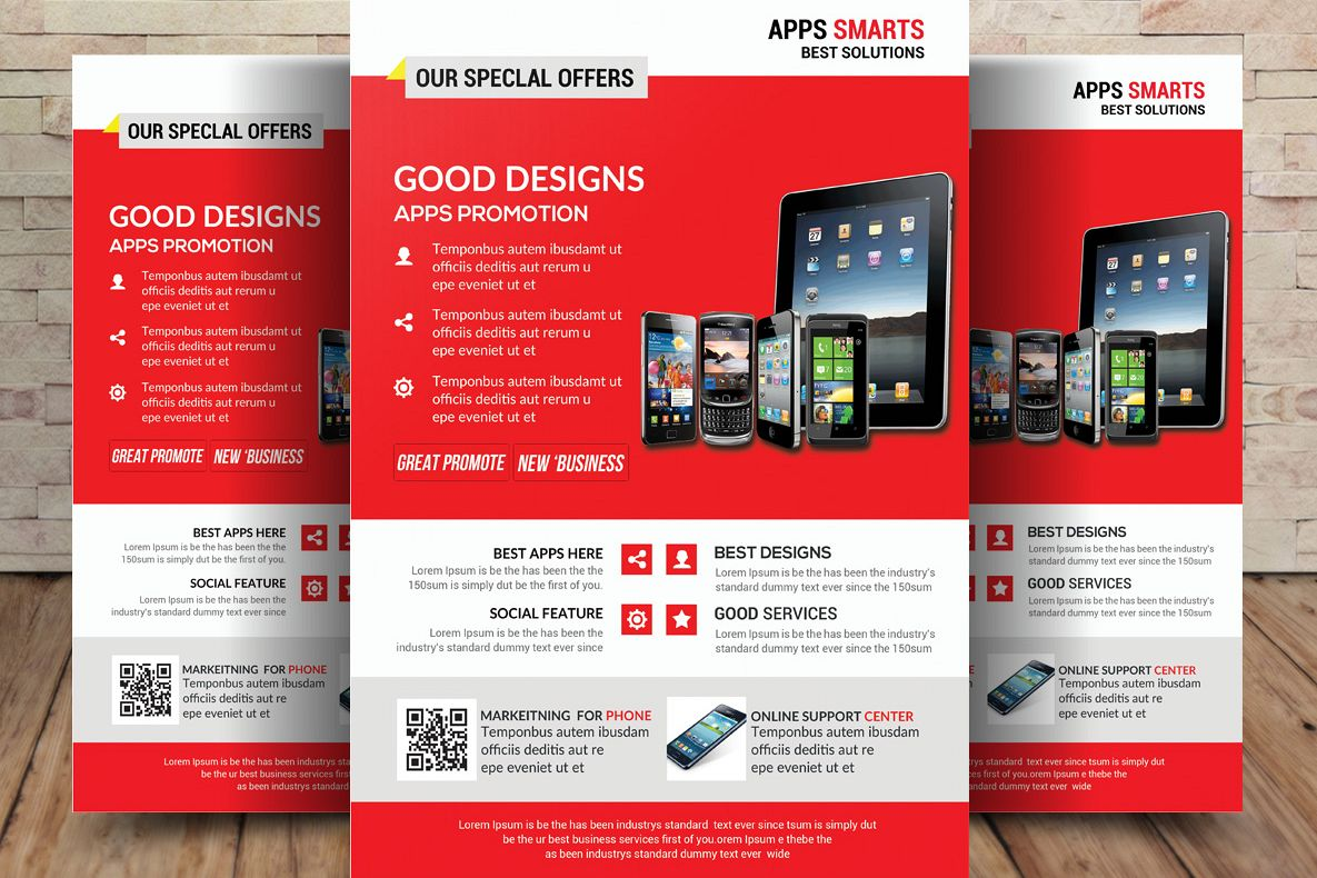 Apps Flyer example image 1