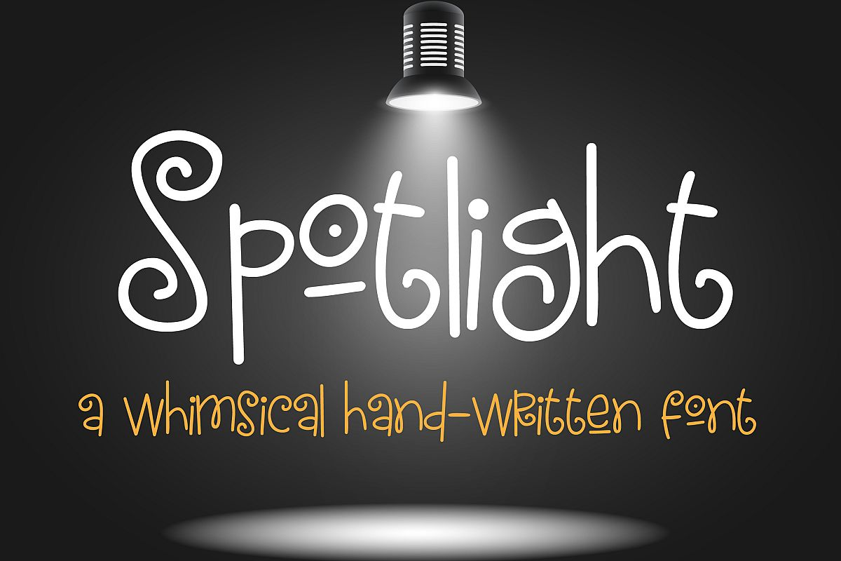 PN Spotlight example image 1