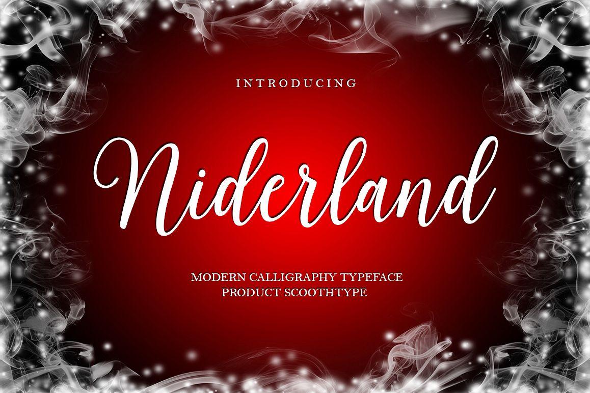 Niderland example image 1
