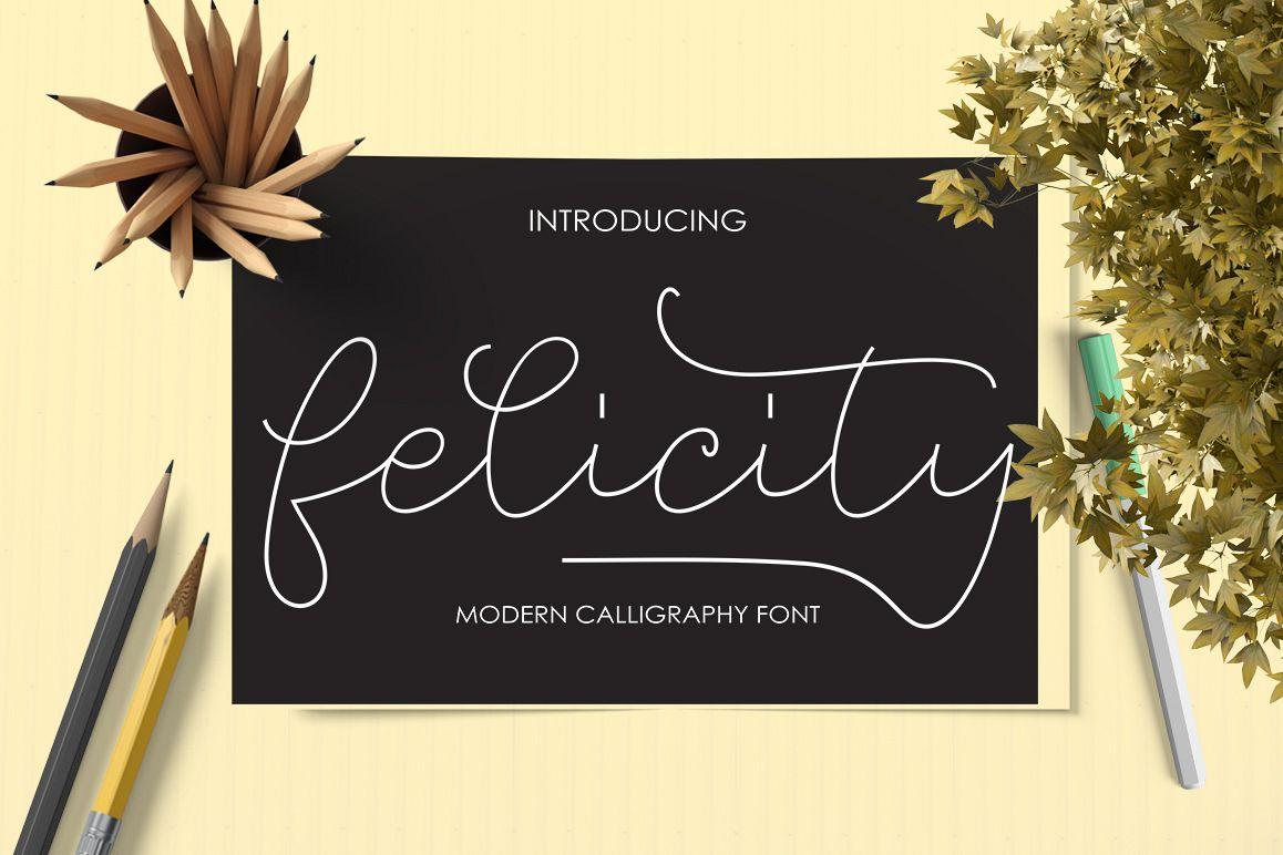 Felicity Script example image 1