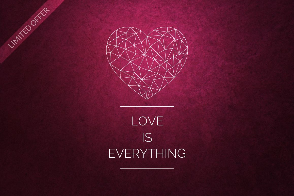 Love is Everything example image 1