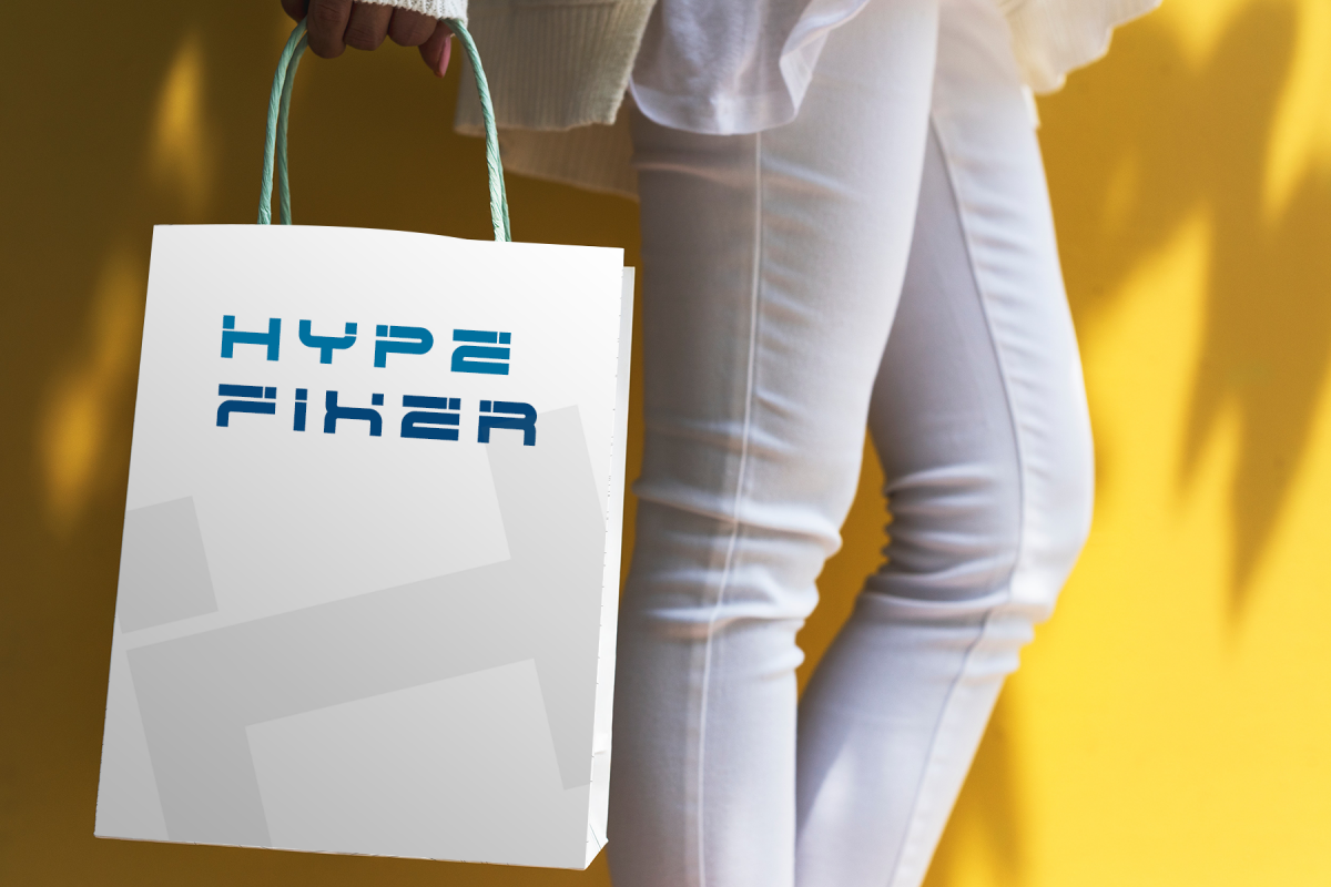 Hype Fixer example image 1