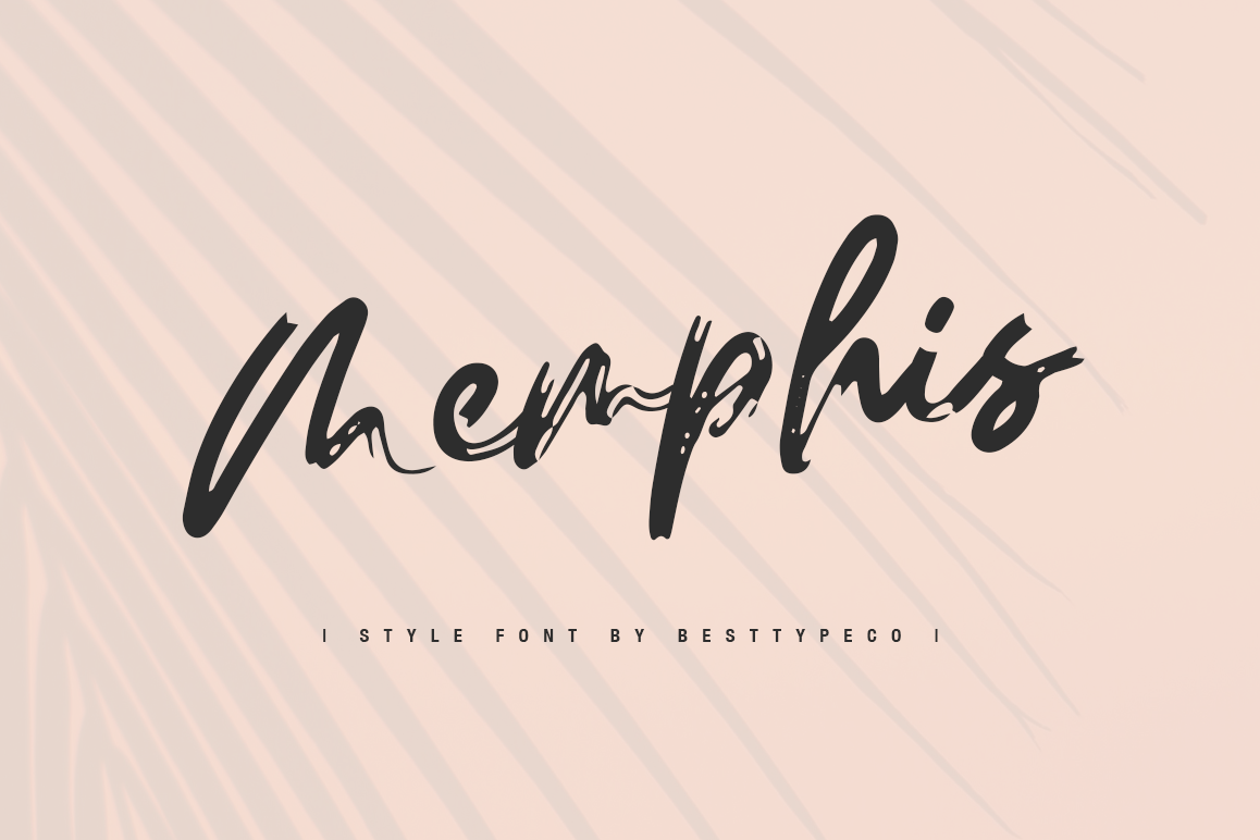 Memphis Style example image 1
