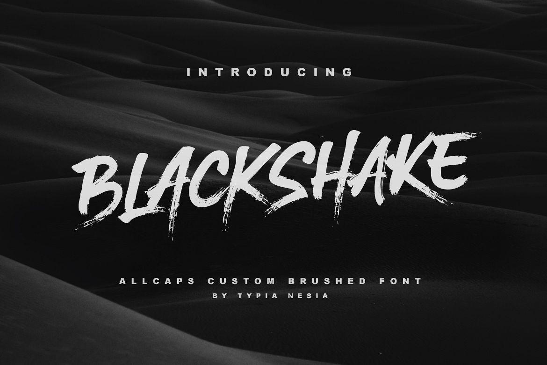BlackShake example image 1