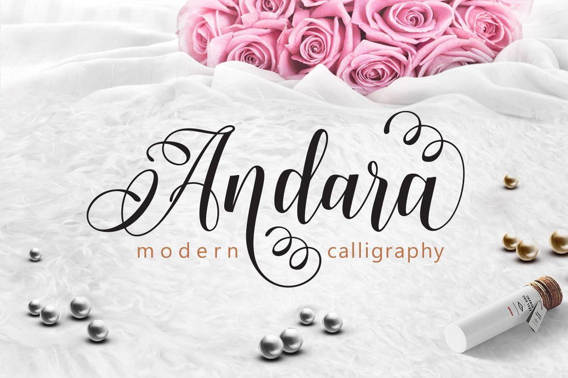 andara script example image 1