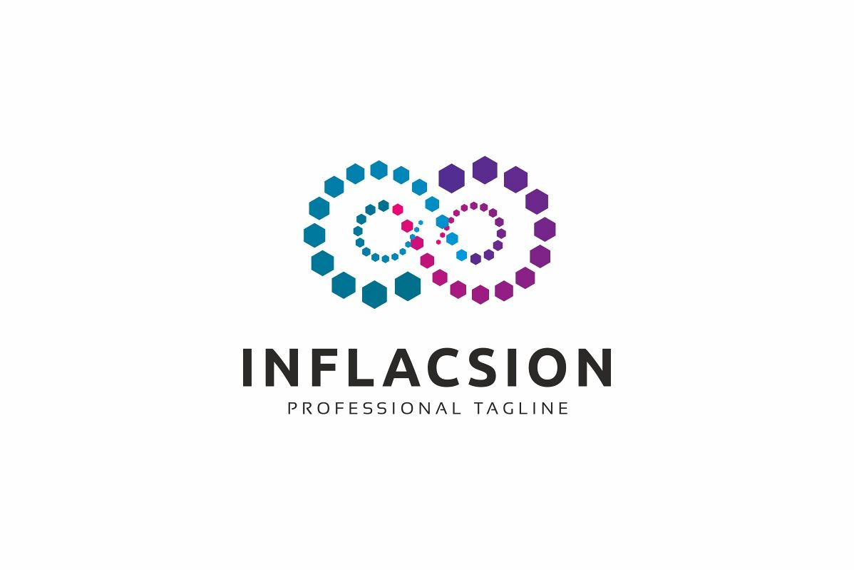 Infinity Logo example image 1