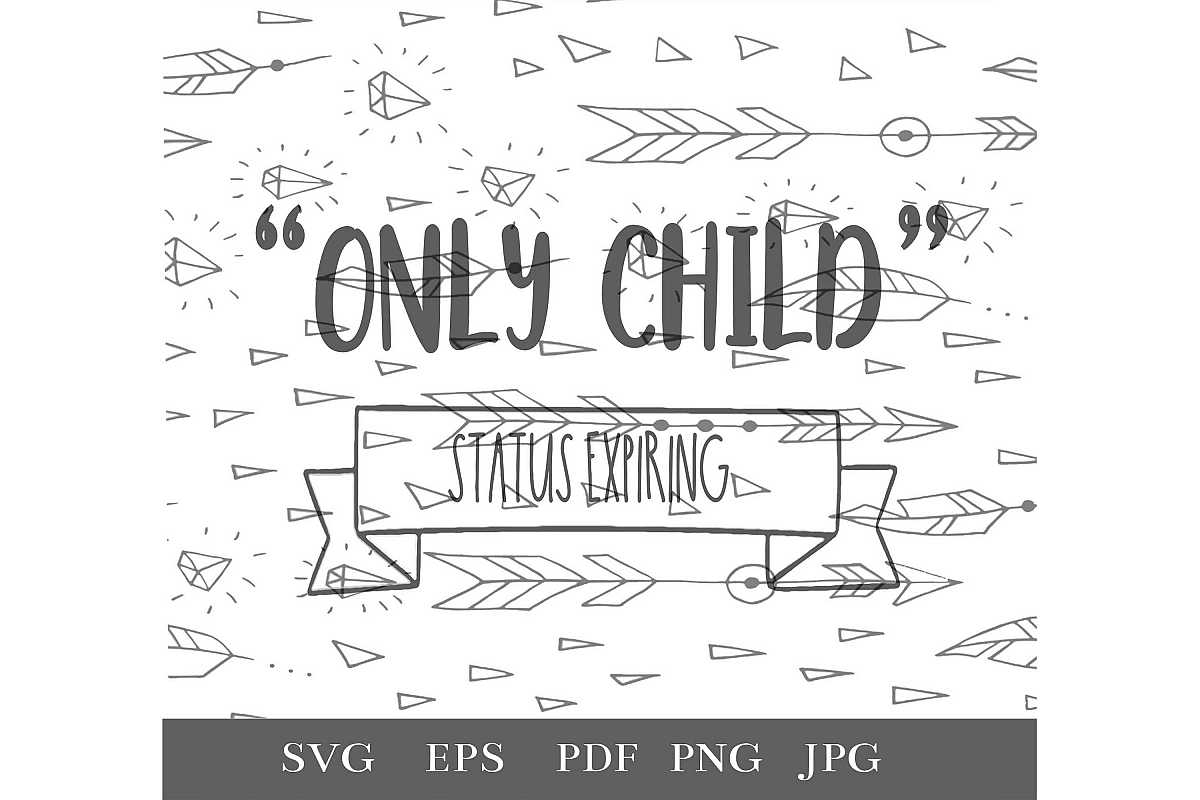 Cricut Cut File/ Silhouette Cut File/ Kids Clipart/ Kids SVG example image 1