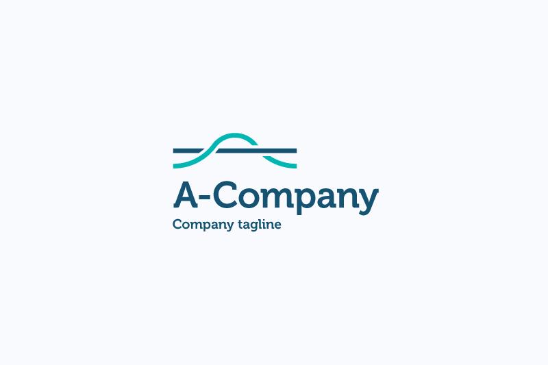 A Company Logo example image 1