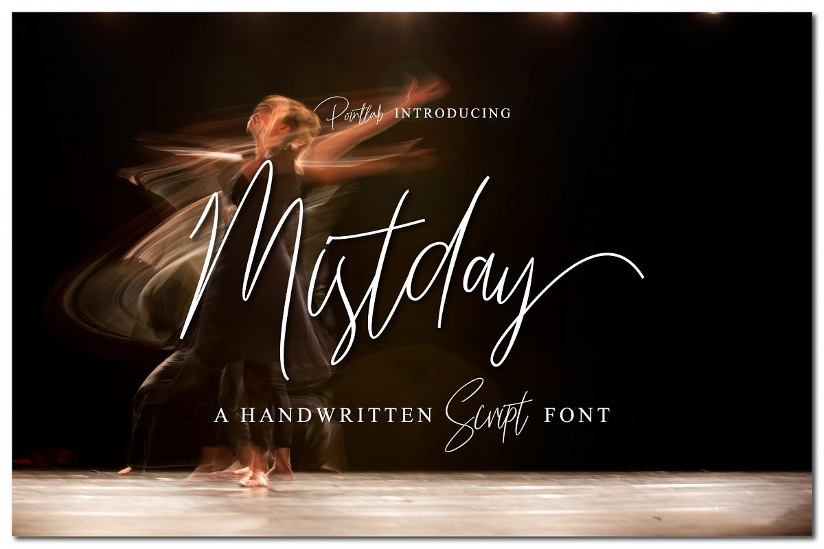 Mistday Script example image 1