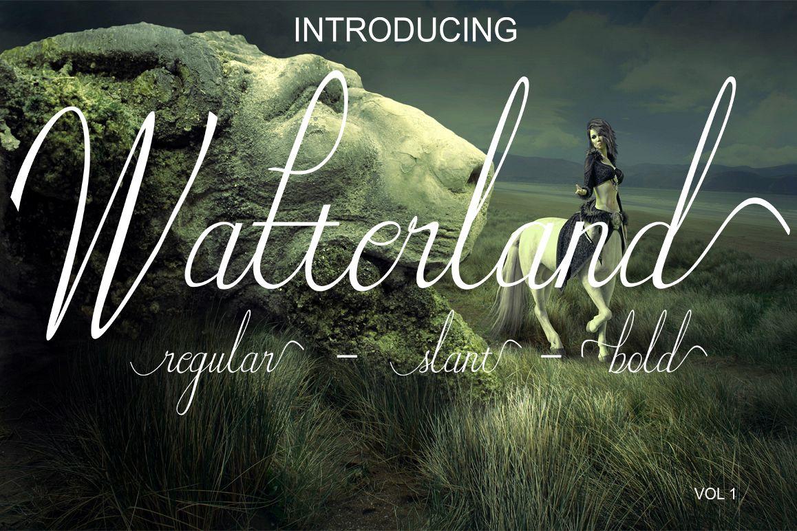 Watterland example image 1