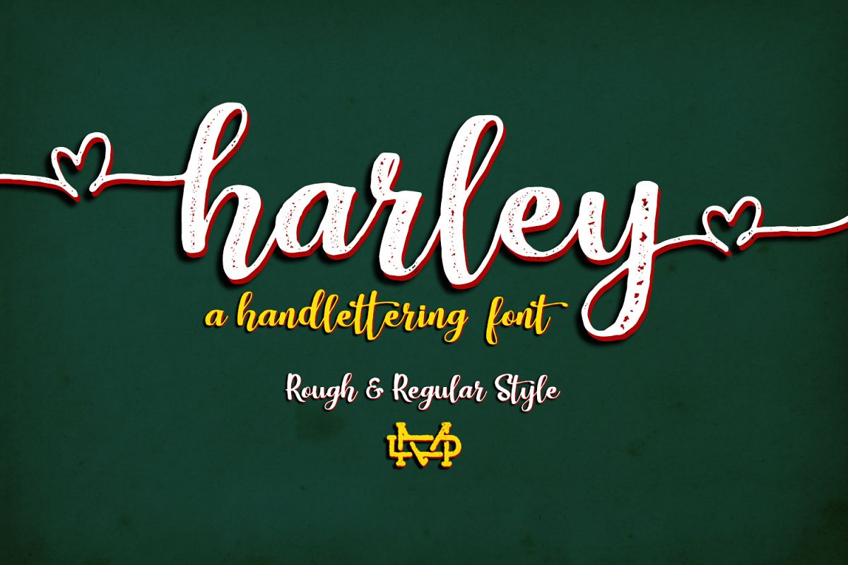 Harley Script example image 1