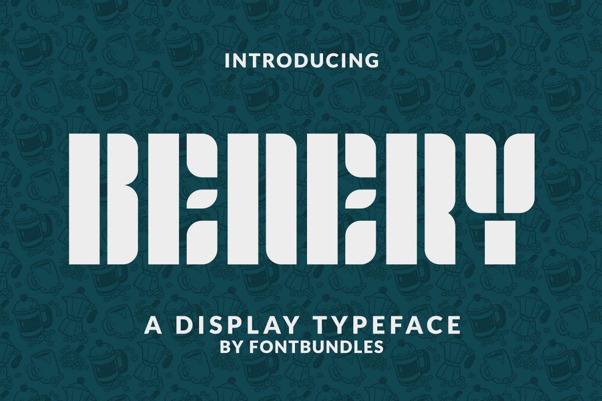 Benery example image 1