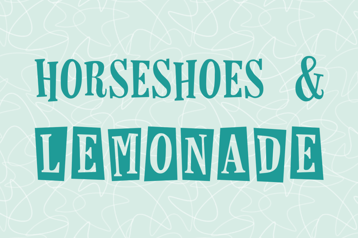 Horseshoes & Lemonade example image 1