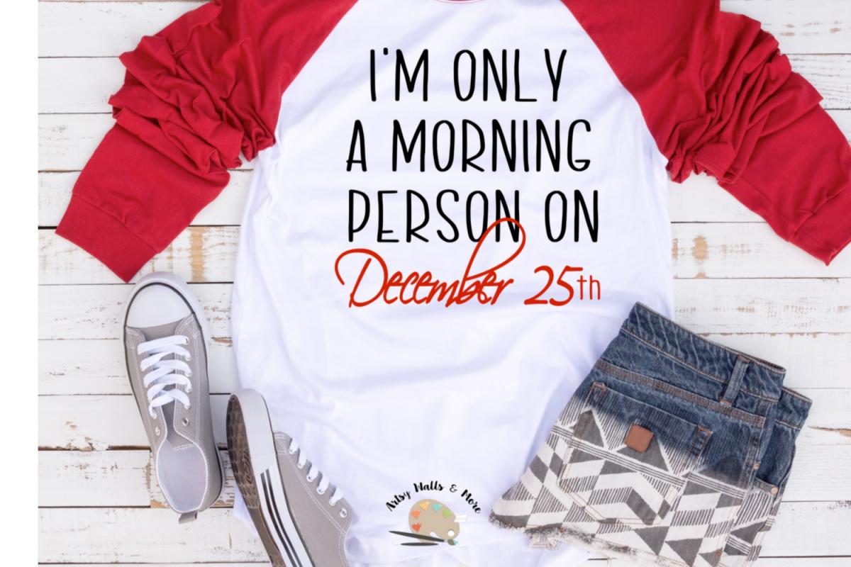 107604d97 Christmas SVG FAMILY PJ svg Holiday t-shirt svg Funny shirt example image 1