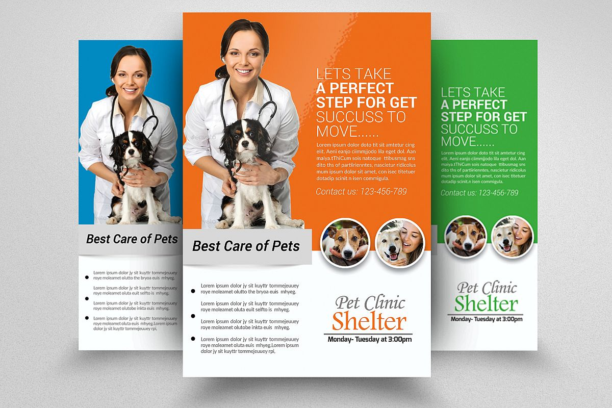 Pet Clinic & Care Centre example image 1
