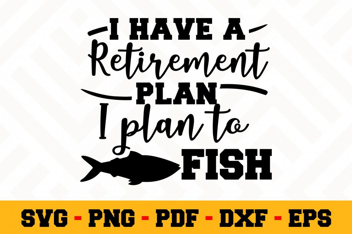 Retirement SVG Design n454 | Retired SVG Retirement Cut File example image 1
