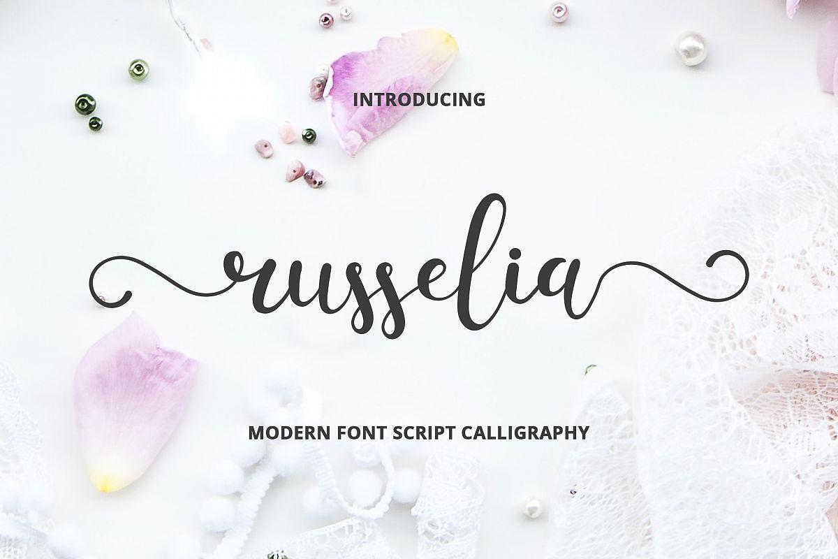 Russelia example image 1