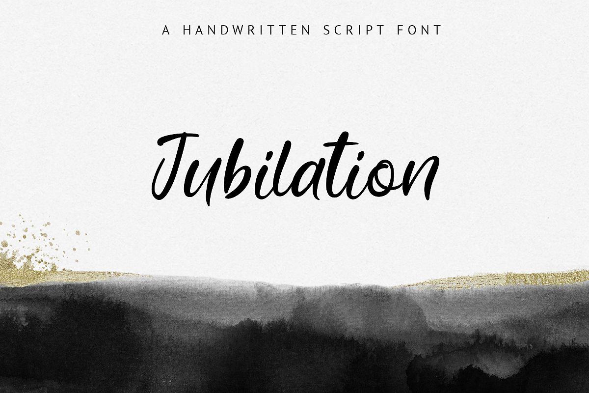 Jubilation example image 1