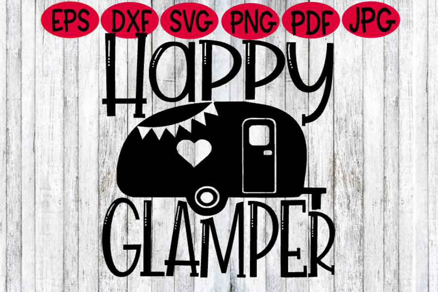 Happy Glamper, Glamping example image 1