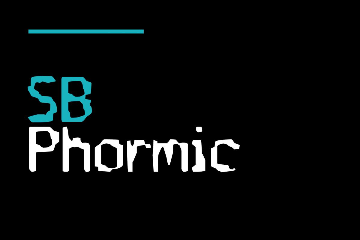 SB Phormic example image 1