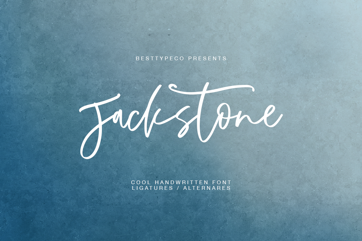 Jackstone example image 1