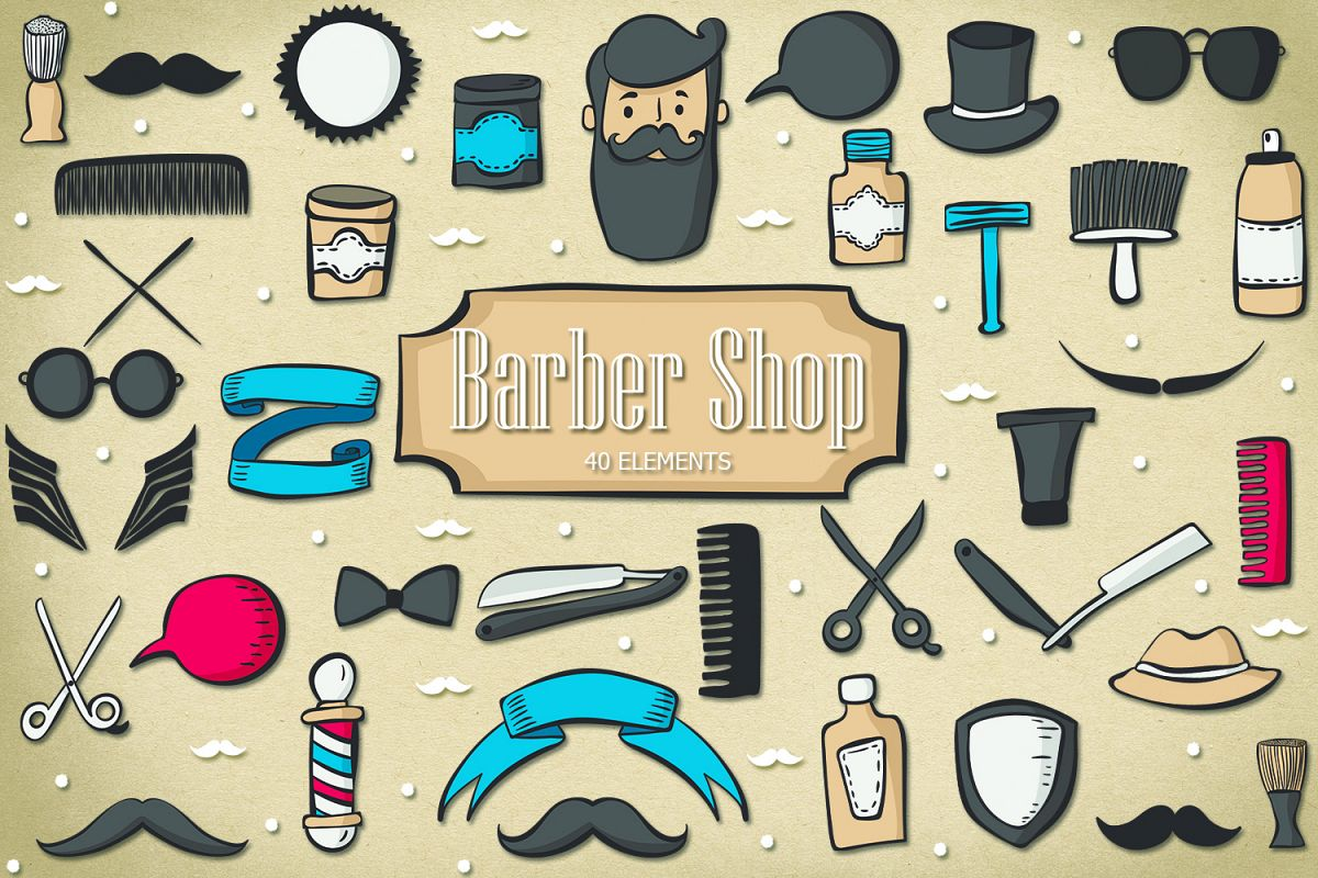 Barber Shop example image 1
