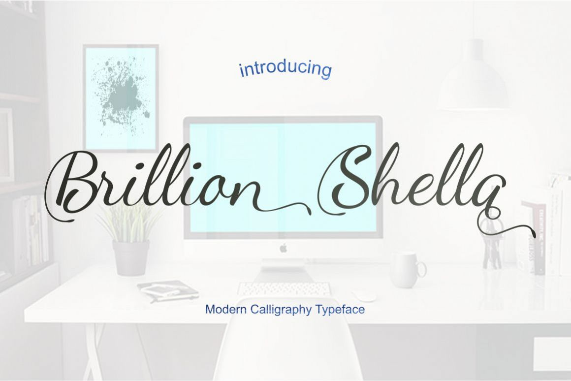 Brillion Shella example image 1