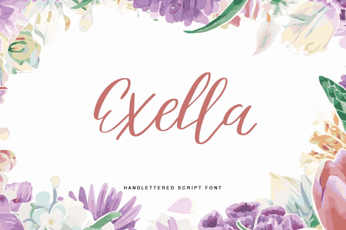 Exella example image 1
