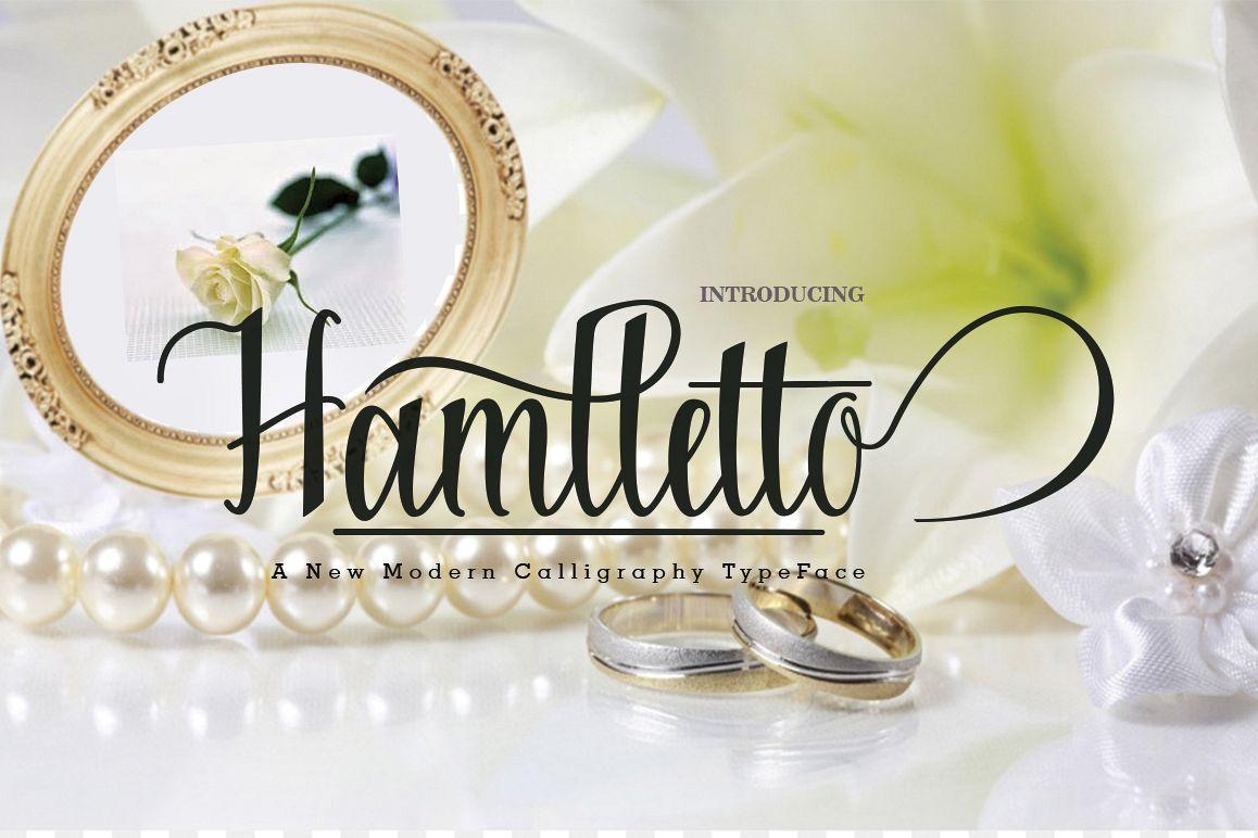 Hamlletto example image 1