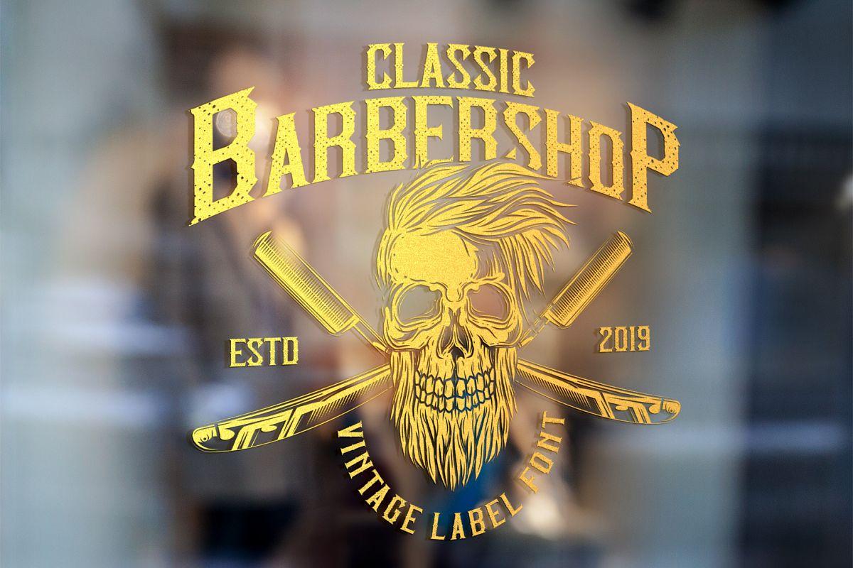 Classic BarberShop example image 1