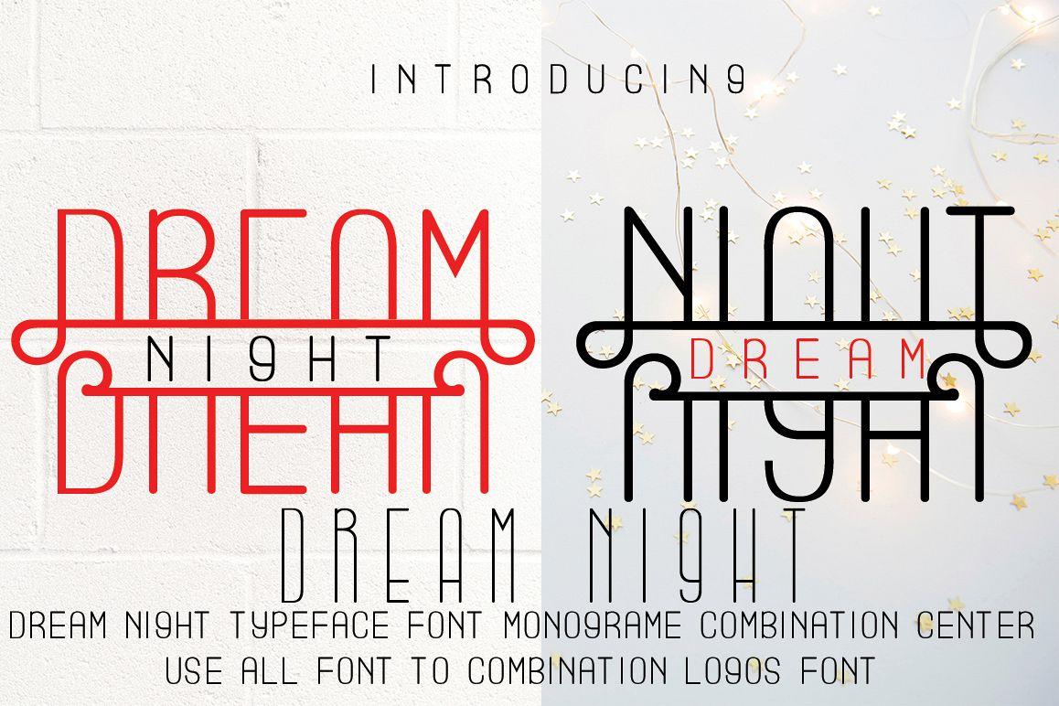 DREAM NIGHT example image 1