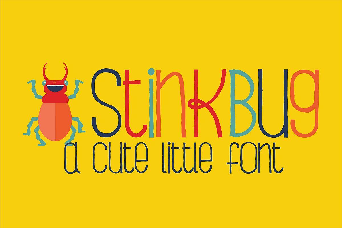 PN Stinkbug example image 1