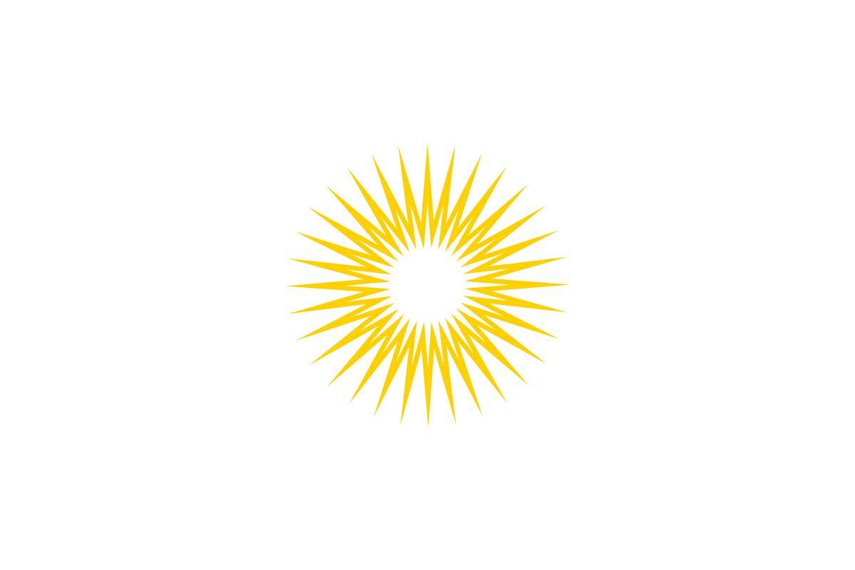 sun logo example image 1