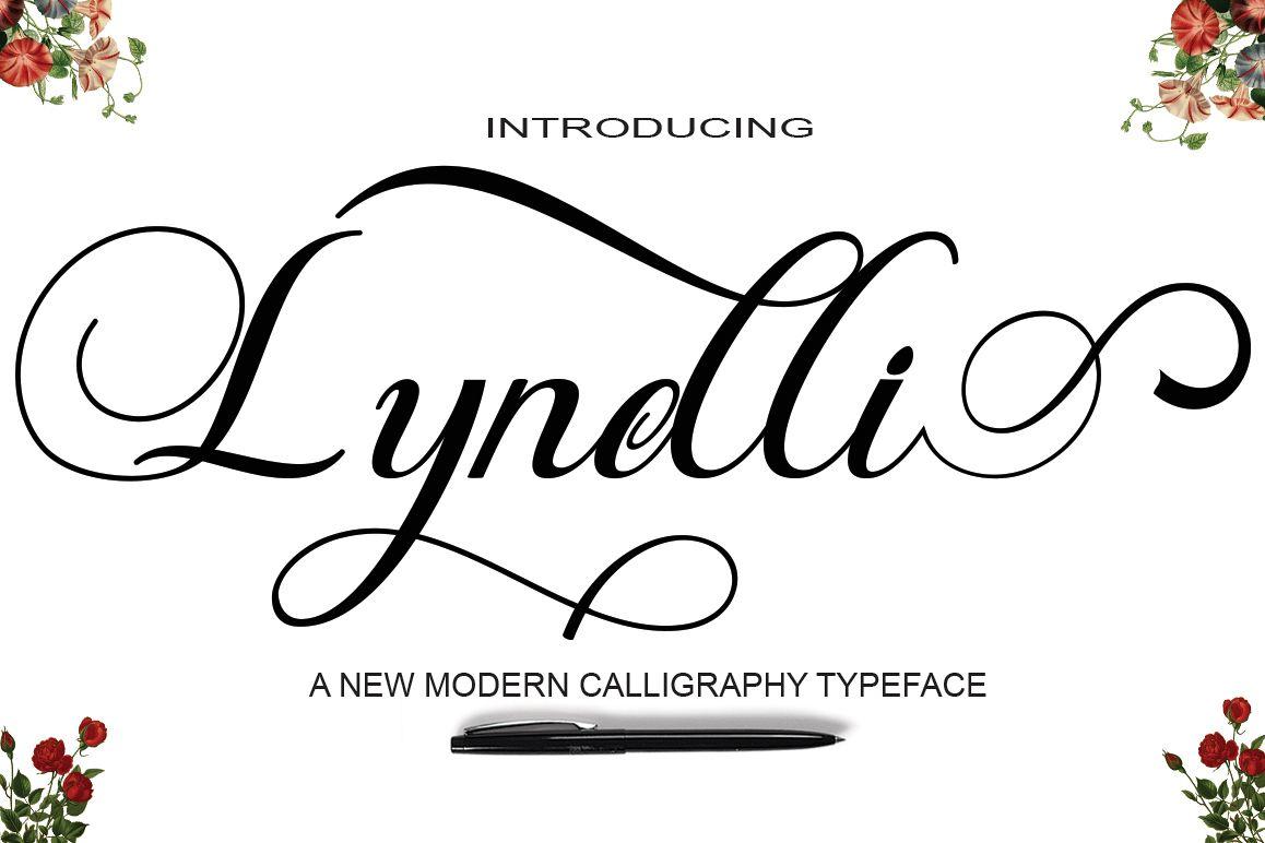 Lynelli example image 1