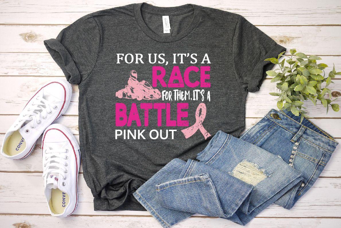 Hope Anchors Breast Cancer SVG Cancer Survivor example image 1