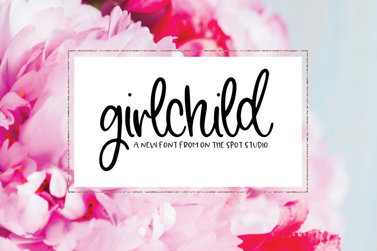 GirlChild example image 1