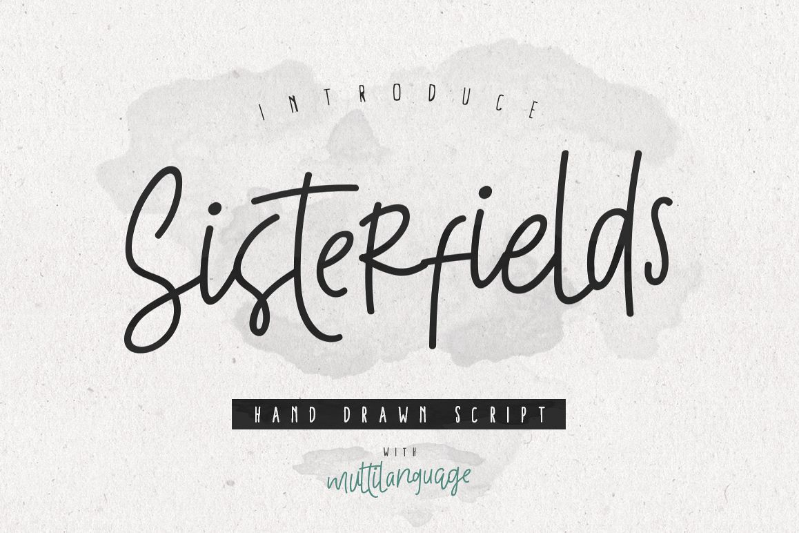 Sisterfields Script example image 1