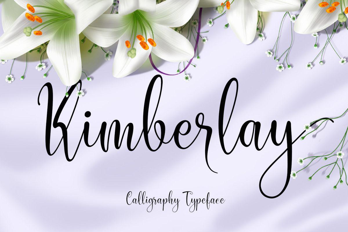 Kimberlay example image
