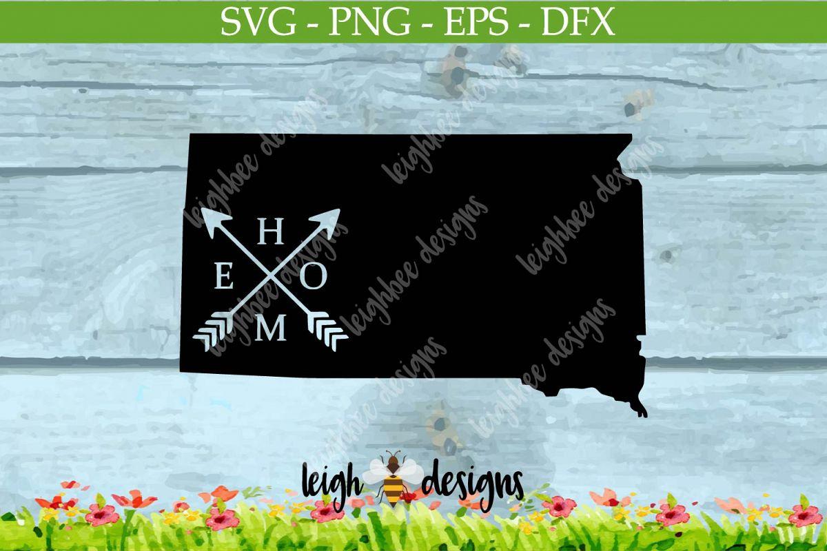South Dakota Home example image 1