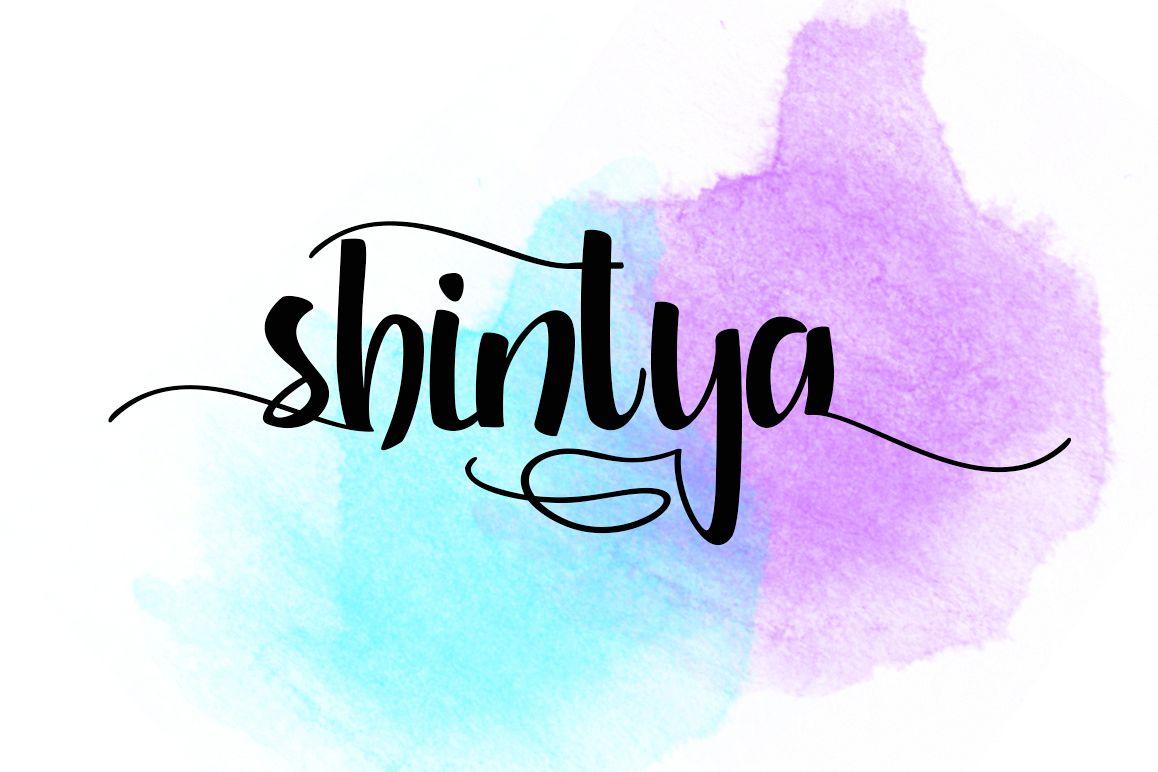 Shintya example image 1