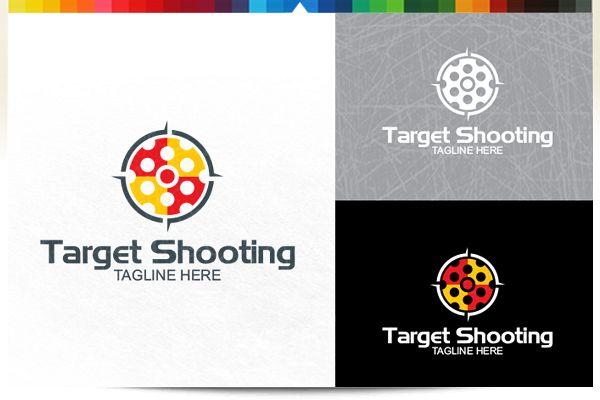 Target Shooting example image 1