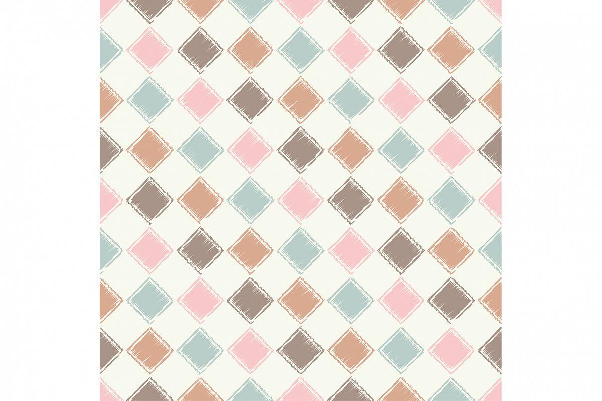 Ethnic boho seamless pattern.  example image 1