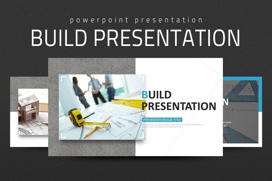 Build Presentation example image 1