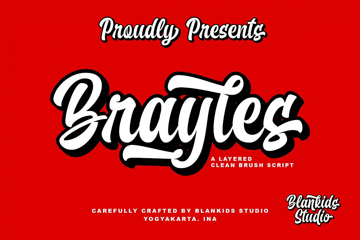 Brayles example image 1