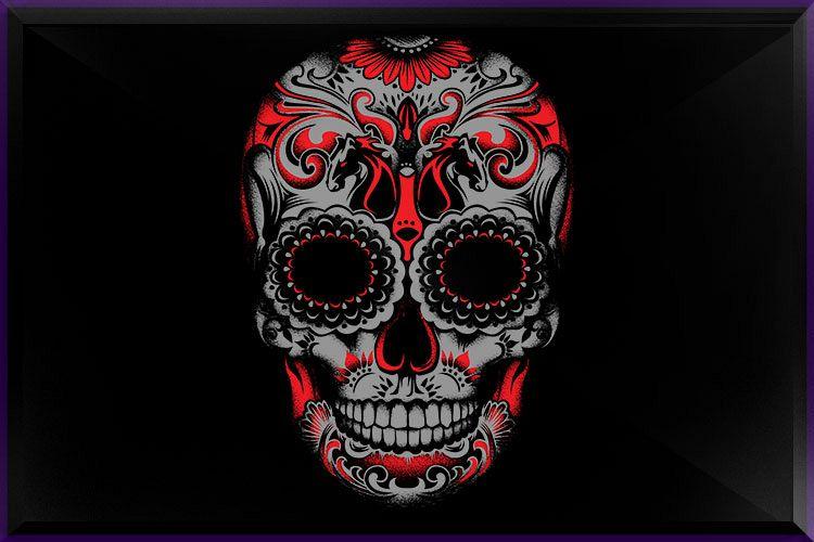 Sugar Skull example image 1