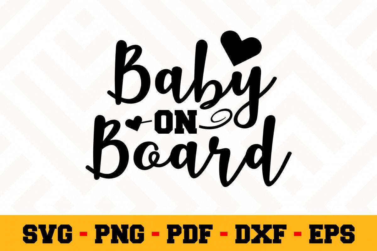 Pregnant SVG Design n545 | Pregnant SVG Cut File example image 1