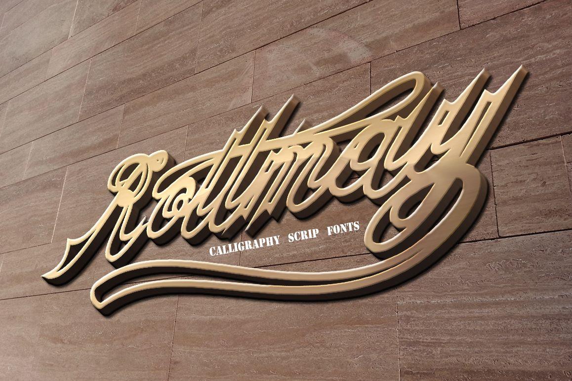 Rottmay example image 1