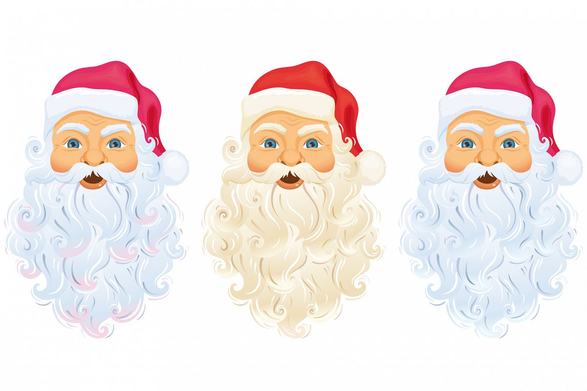 Santa Clause example image 1